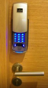 electronic locks norwalk