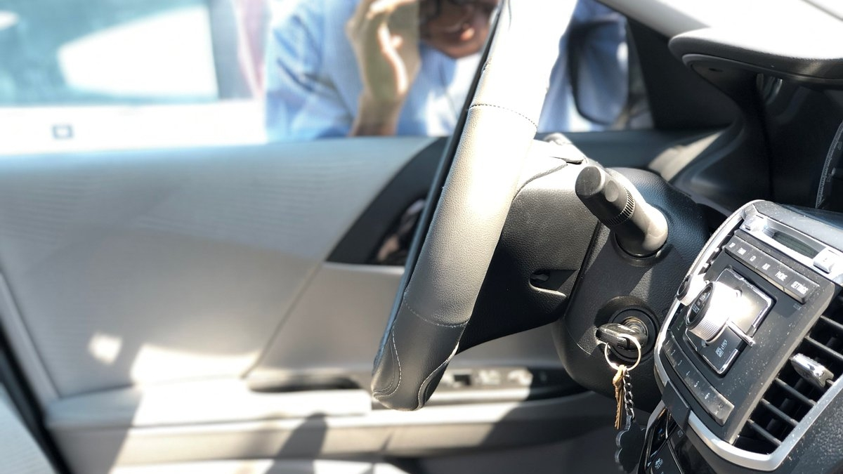 Everything You Need To Know About Locked Out Of Car