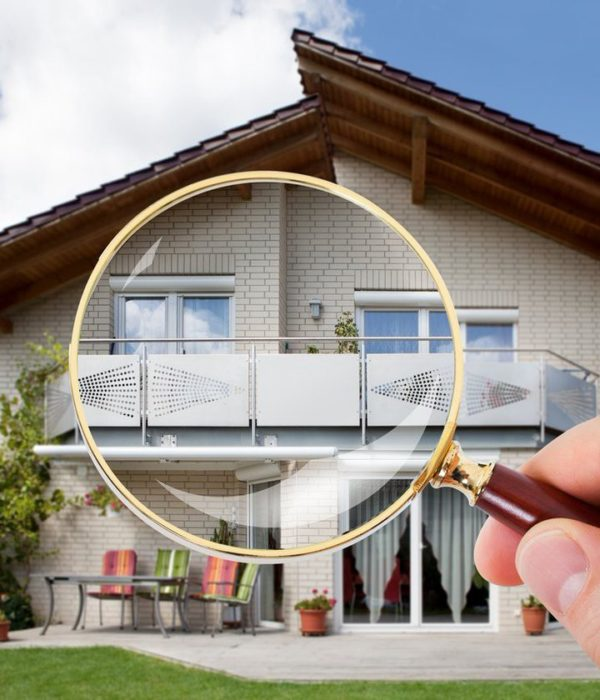 what is Home security inspection